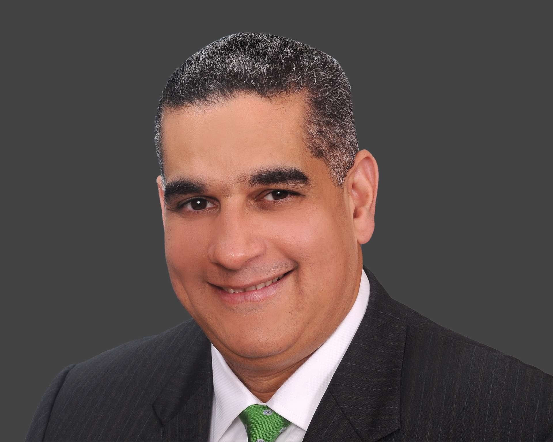Carlos Alberto Ortega, Managing Partner, And International Liaison Partner