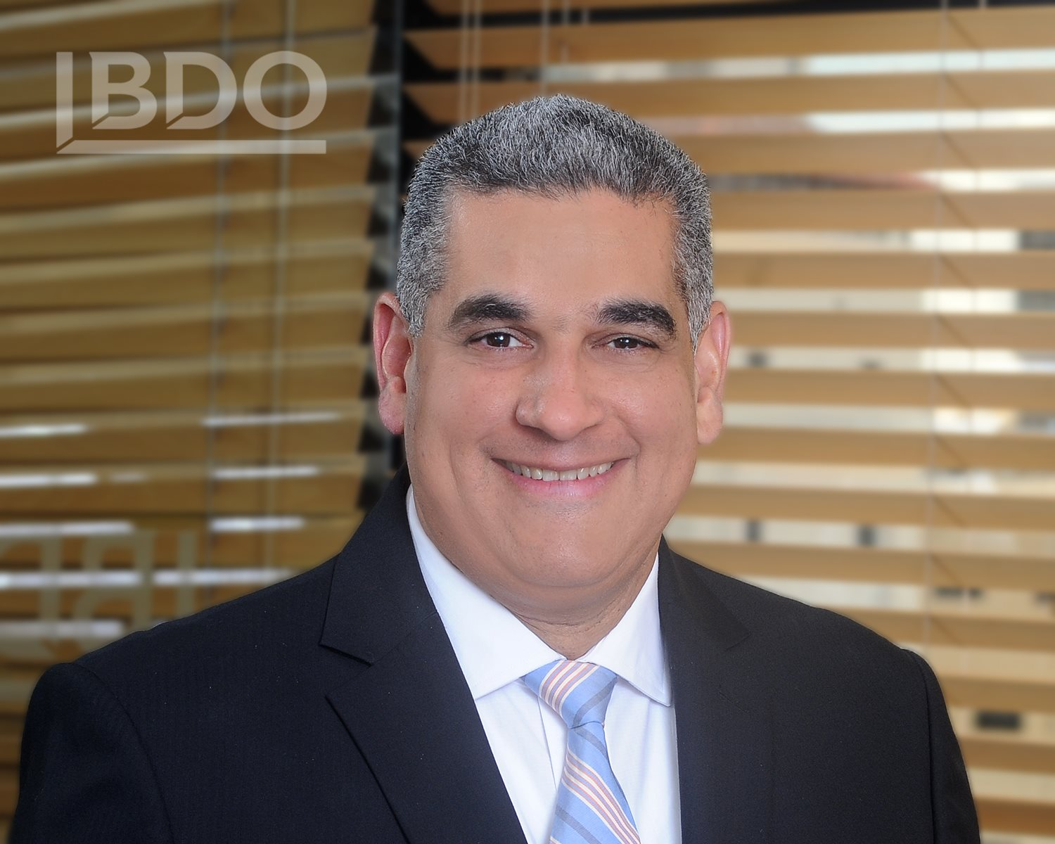 Carlos Alberto Ortega, Managing Partner, e International Liaison Partner